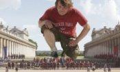 Il Blu-ray de I fantastici viaggi di Gulliver 2D e 3D