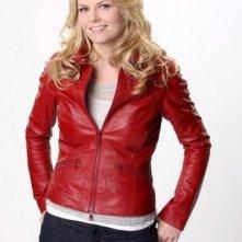 Jennifer Morrison in una foto promozionale della serie 'Once Upon A Time'