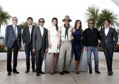 Johnny Depp e i Pirati dei Caraibi approdano a Cannes 2011