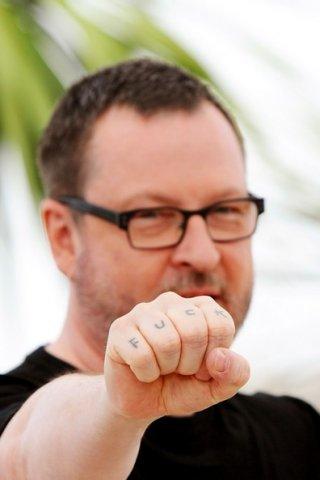 Cannes 2011: Lars von Trier presenta Melancholia