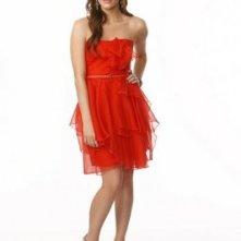 Christa B. Allen in una foto promozionale della serie 'Revenge'