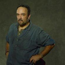 Daniel Zacapa in una foto promozionale della serie tv The River
