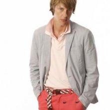 Gabriel Mann in una foto promozionale della serie 'Revenge'