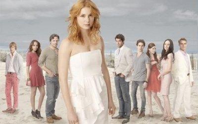 Revenge, i personaggi: Emily la vendicatrice vs. i Grayson