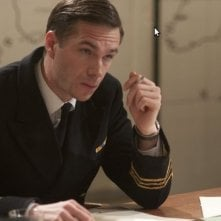 James D'Arcy in una scena del film Age of Heroes