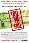 La locandina di Too Big to Fail