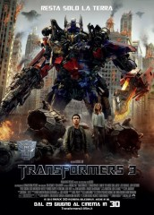 Transformers 3 in streaming & download