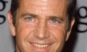 Mel Gibson in Sleight of Hand?