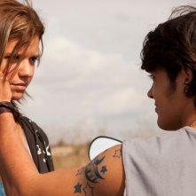 Una sequenza del film Loverboy di Catalin MITULESCU
