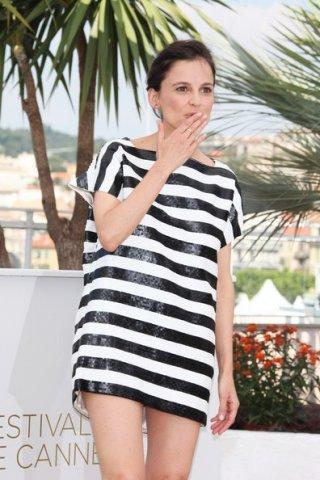 Cannes 2011: Elena Anaya presenta La piel que habito