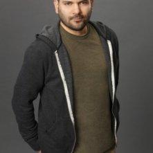 Guillermo Diaz in una foto promozionale della serie tv Scandal