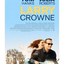 La locandina di Larry Crowne
