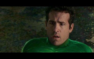 Lanterna verde - Trailer Italiano 2
