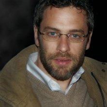 Massimo Poggio in una immagine del film 6 giorni sulla terra
