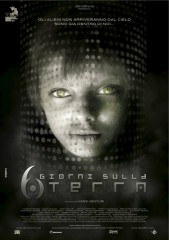 6 giorni sulla terra in streaming & download