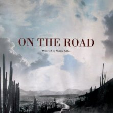 Teaser poster di On the Road