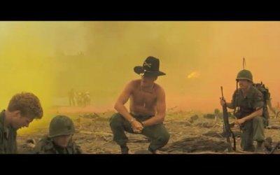 Apocalypse Now Blu-ray - Trailer Esclusivo