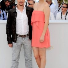Cannes 2011: Bianca Suarez e Jan Cornet interpreti de La piel que habito