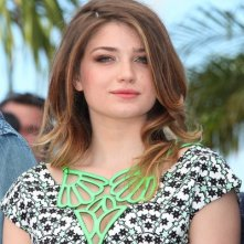 Cannes 2011:  Eve Hewson presenta This Must Be the Place