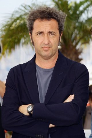 Cannes 2011: Paolo Sorrentino presenta This Must Be the Place