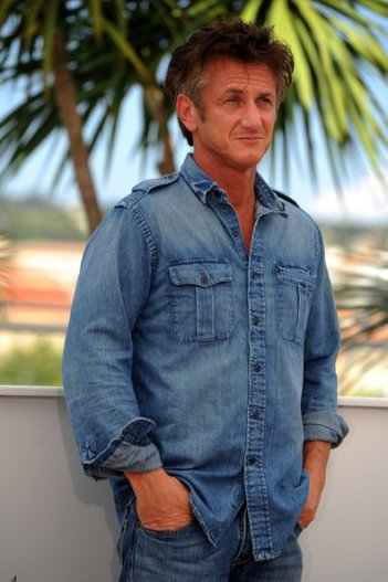 Cannes 2011: Sean Penn presenta This Must Be the Place