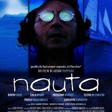 La locandina definitiva di Nauta