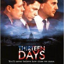 La locandina di Thirteen Days