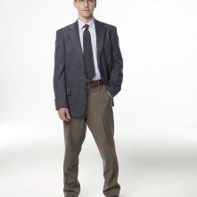 Brian Dietzen in una foto promo per l'ottava stagione di NCIS