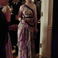 Georgina (Michelle Trachtenberg) nell'episodio The Wrong Kiss Goodnight di Gossip Girl
