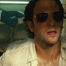 Bradley Cooper in una scena di Una notte da leoni 2