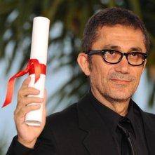 Cannes 2011: Nuri Bilge Ceylan, vincitore del Gran Premio della giuria per Once Upon a Time in Anatolia