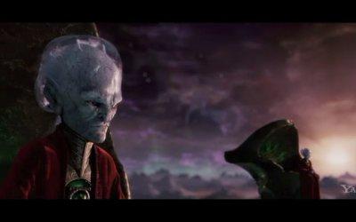 Green Lantern - Trailer 3