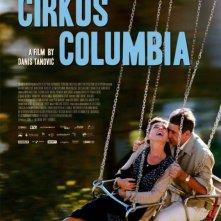 La locandina di Cirkus Columbia