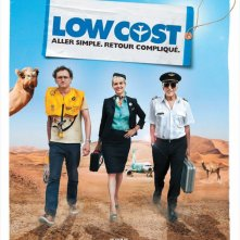 La locandina di Low Cost