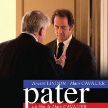 La locandina di Pater