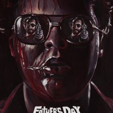 Nuovo poster per Father's Day