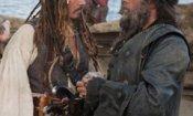 Pirati dei Caraibi 4 all'arrembaggio del box-office!