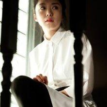 Jeon Do-Youn, protagonista del dramma The Housemaid di Im Sang-soo