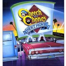 La locandina di Cheech & Chong's Next Movie