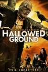 La locandina di Hallowed Ground