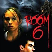 La locandina di Room 6
