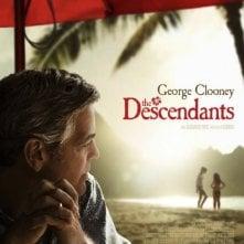La locandina di The Descendants