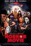 Locandina italiana di Horror Movie