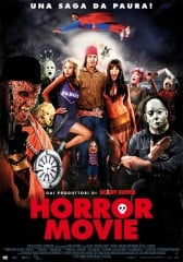 Horror Movie in streaming & download