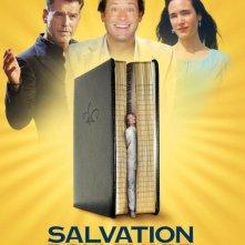 Nuova locandina del satirico Salvation Boulevard