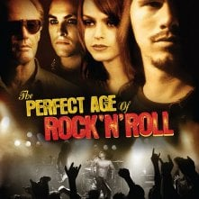 Nuova locandina di The Perfect Age of Rock 'n' Roll