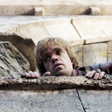 Peter Dinklage nell'episodio A Golden Crown di Game of Thrones