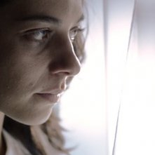Primo piano di Ughetta D'Onorascenzo dal film Et in terra pax