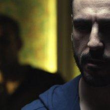 Riccardo Flammini nel film Et in terra pax