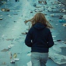 Una immagine tratta dal film Corpo celeste